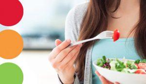 Šviesoforo dieta
