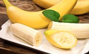 Bananų dieta