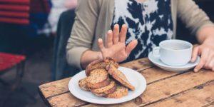 Iškrovos dieta
