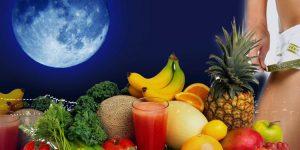 Delčios dieta