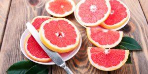 Greipfrutų dieta