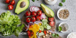 Daržovių dieta