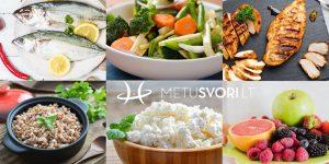 Švediška dieta